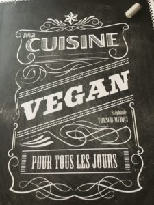 top 5 livres cuisine vegan