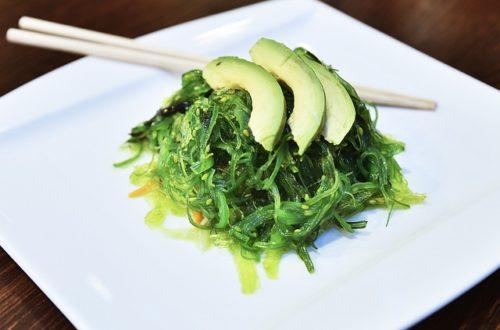 aliment végétal riche en fer