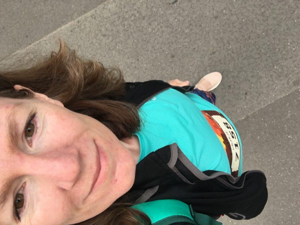 reprendre la course à pied après la grossesse