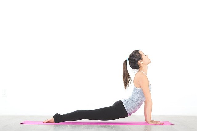 code promo baya yoga