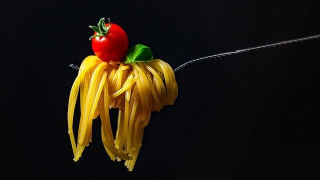 one pot pasta vegan tomates séchées basilic