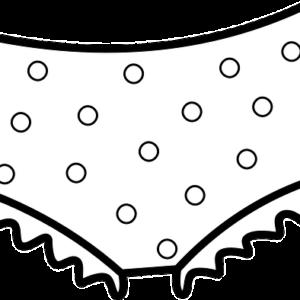 culotte de règles modibodi elia lingerie lily basic peachday réjeanne