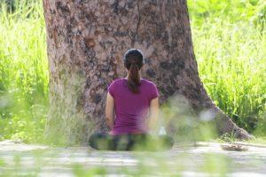 code promo Namatata pour débuter la méditation