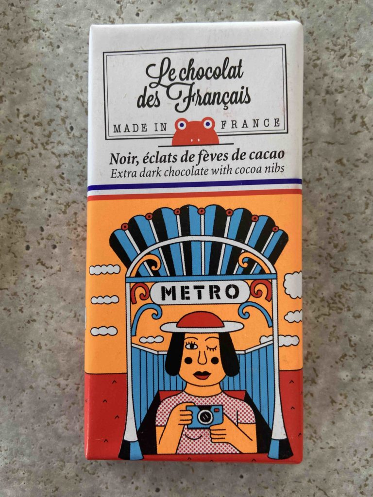 avis chocolat des français