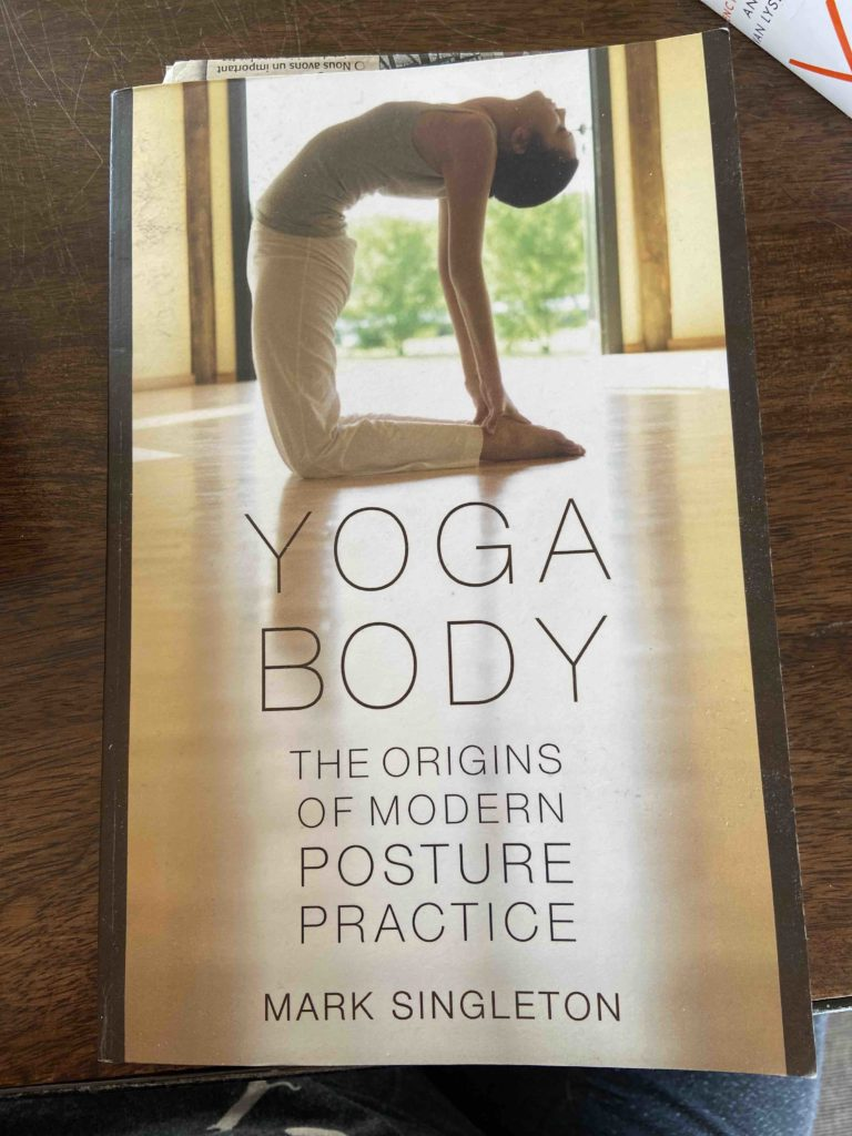 top 10 meilleurs livres de yoga